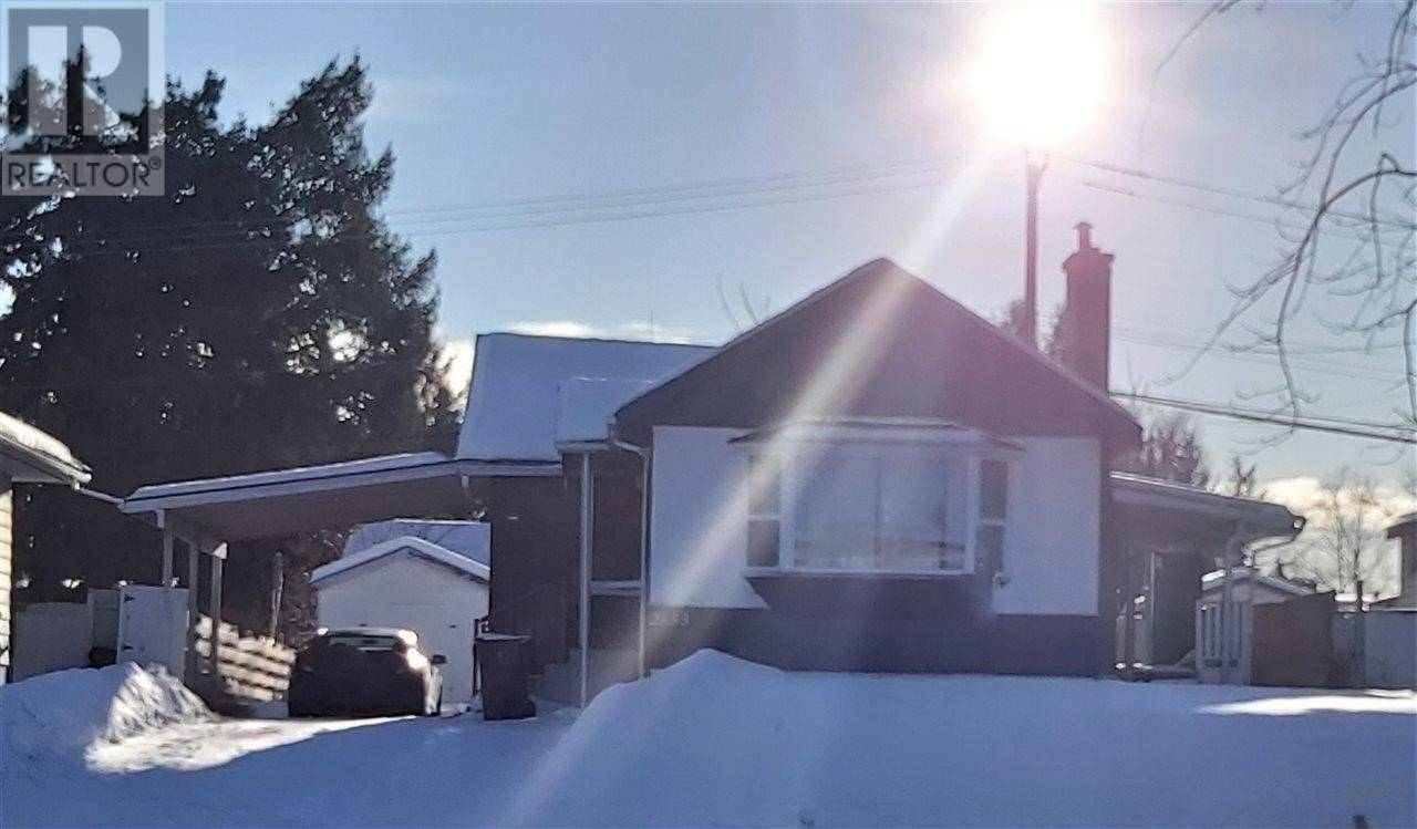 House for sale at 2853 15th Ave Prince George British Columbia - MLS: R2429543