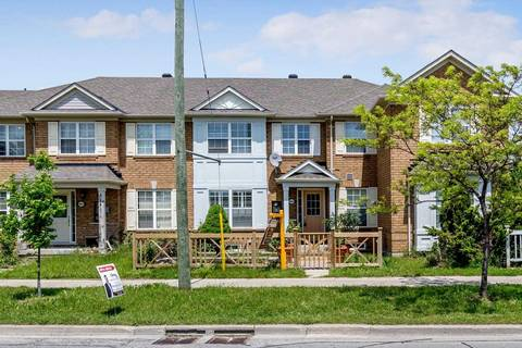 Townhouse for sale at 2853 Morningside Ave Toronto Ontario - MLS: E4484118