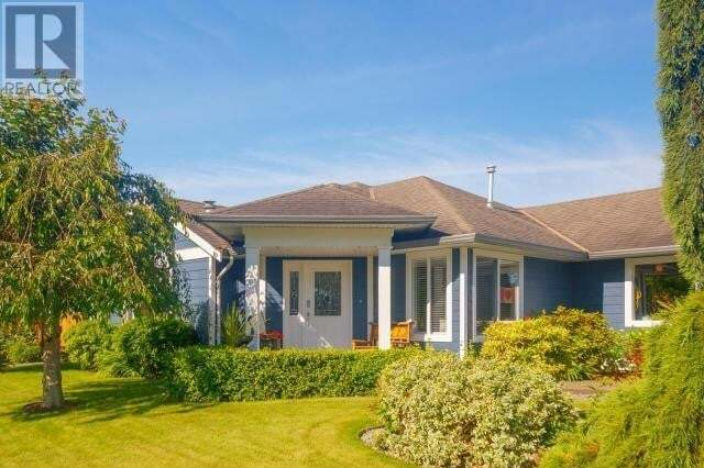 House for sale at 2854 Sequoia Wy Chemainus British Columbia - MLS: 470367