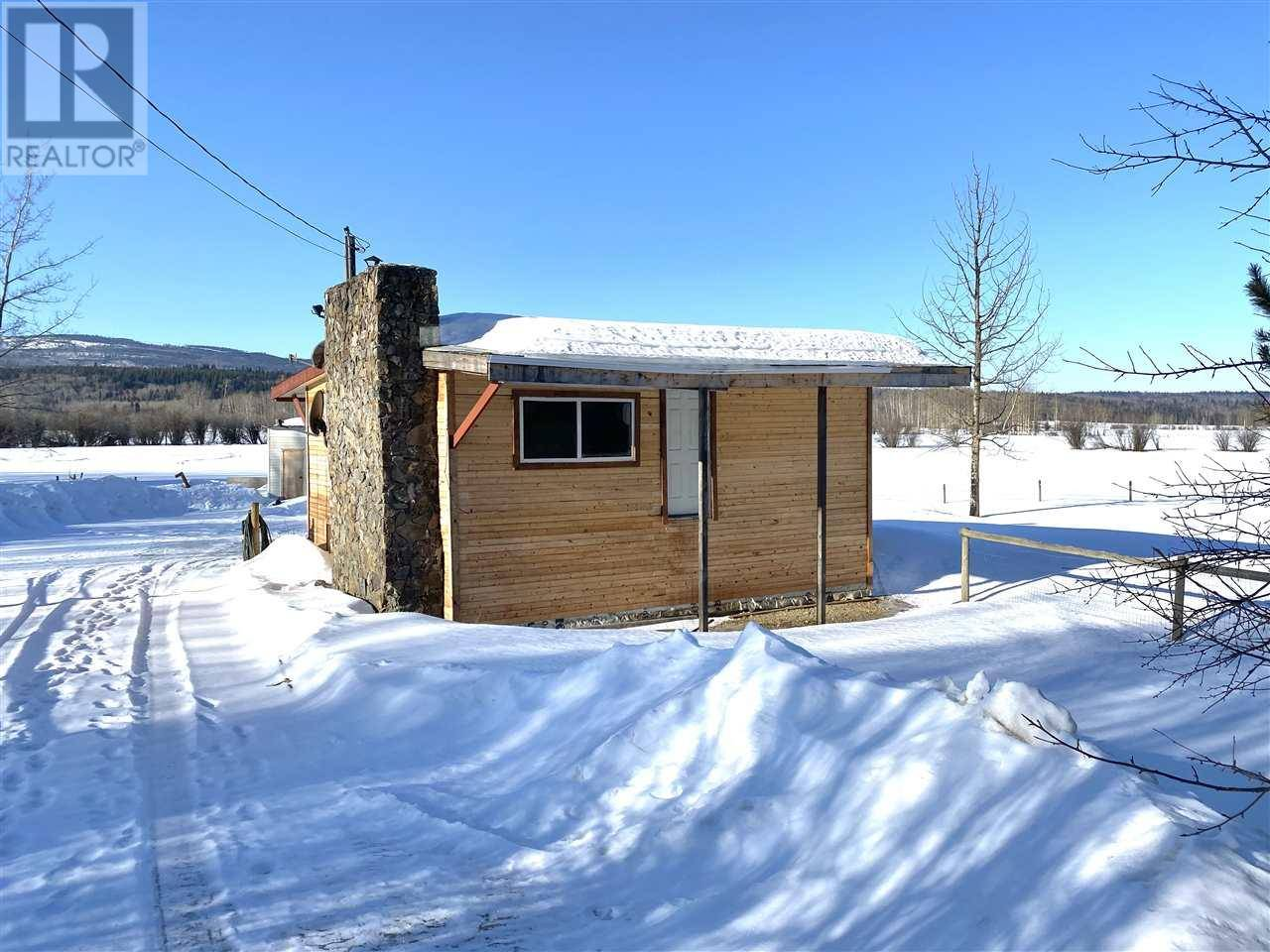 2855 Blackwater Road, Quesnel | Image 1
