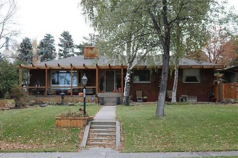 House for sale at 2855 Parkside Dr South Lethbridge Alberta - MLS: C4272679