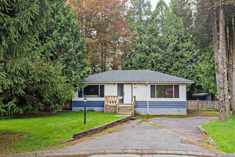 House for sale at 2855 Rosewood St Port Coquitlam British Columbia - MLS: R2452782