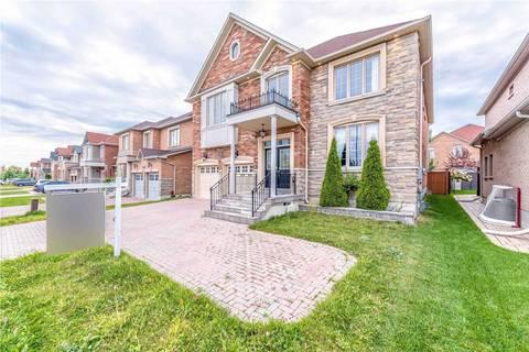 House for rent at 2855 Westoak Trails Blvd Oakville Ontario - MLS: W4568423