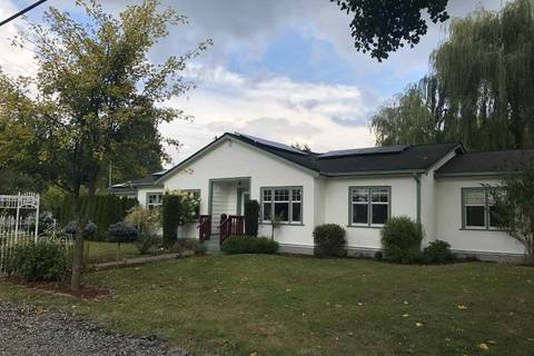 House for sale at 2856 Maple St Abbotsford British Columbia - MLS: R2406590