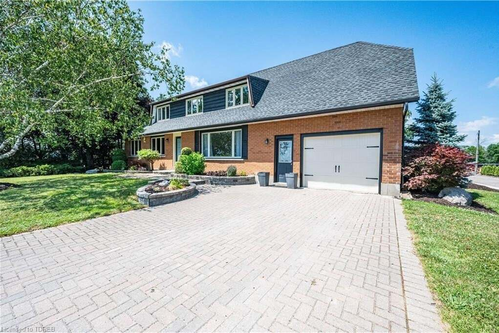 House for sale at 285687 Airport Rd Norwich Ontario - MLS: 274397