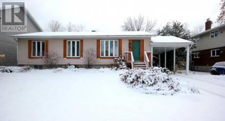House for rent at 2858 Haughton Ave Ottawa Ontario - MLS: 1178551