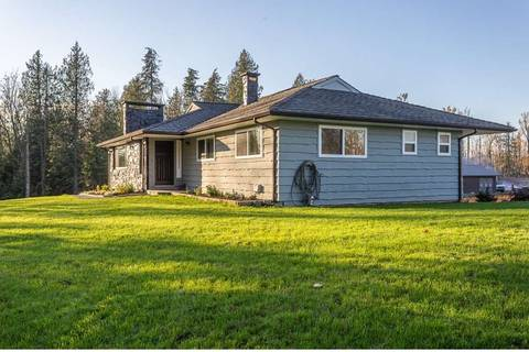 House for sale at 28585 Townshipline Rd Abbotsford British Columbia - MLS: R2405618