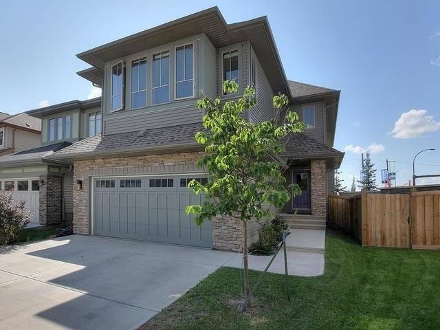 House for sale at 2859 Anderson Pl Sw Edmonton Alberta - MLS: E4167698