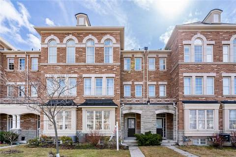 Townhouse for sale at 2859 Elgin Mills Rd Markham Ontario - MLS: N4728466
