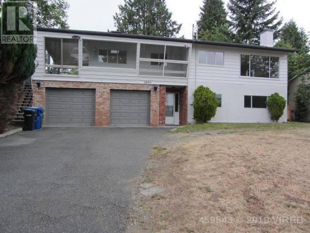 House for sale at 2859 Neyland Rd Nanaimo British Columbia - MLS: 459543
