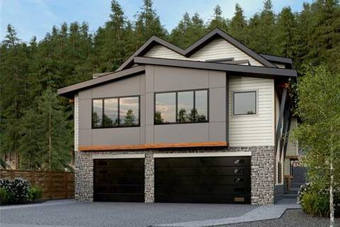 Townhouse for sale at 285 Three Sisters Dr Canmore Alberta - MLS: C4286918