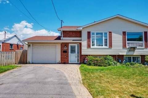 Townhouse for sale at 285 Liberty St Clarington Ontario - MLS: E4810476