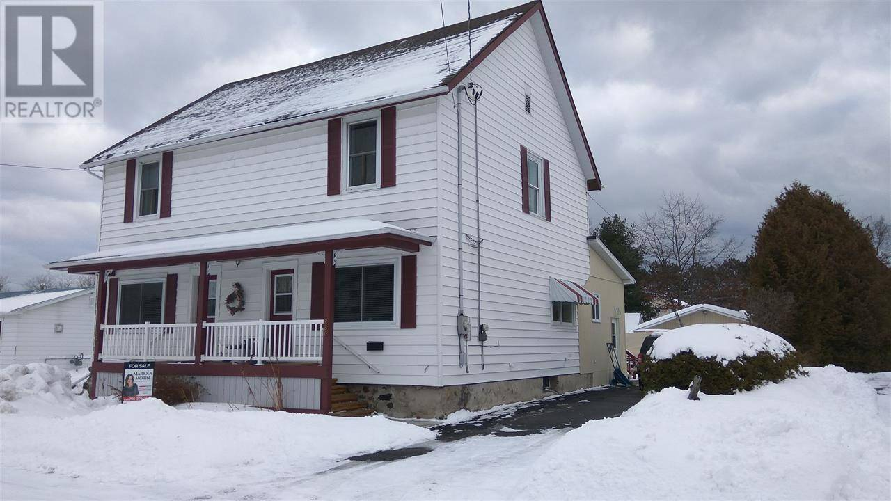 House for sale at 288 Federation St Unit 286 Thessalon Ontario - MLS: SM127747