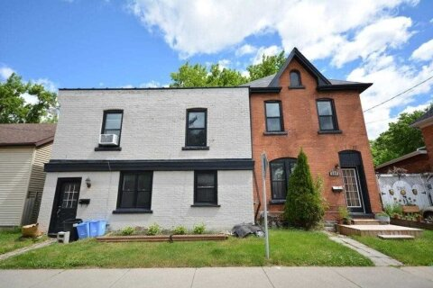House for sale at 286 Hunter St Hamilton Ontario - MLS: X5003821