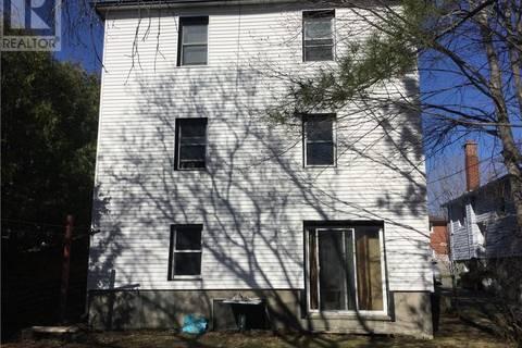 Townhouse for sale at 286 Baikie St Sudbury Ontario - MLS: 2072571