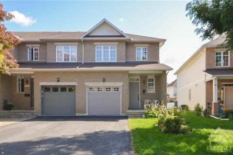 House for sale at 286 Berrigan Dr Ottawa Ontario - MLS: 1210967