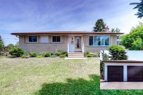 House for sale at 286 Blair Rd Cambridge Ontario - MLS: X4822842
