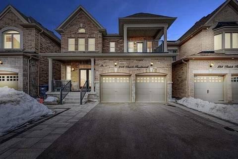 House for sale at 286 Buick Blvd Brampton Ontario - MLS: W4694147