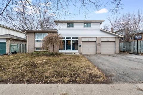 House for sale at 286 Cook St Barrie Ontario - MLS: S4734488