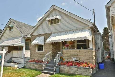 House for sale at 286 Cope St Hamilton Ontario - MLS: X4828288