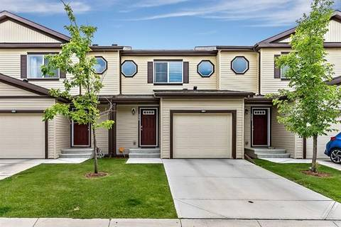 Townhouse for sale at 286 Copperpond Landng Southeast Calgary Alberta - MLS: C4253220
