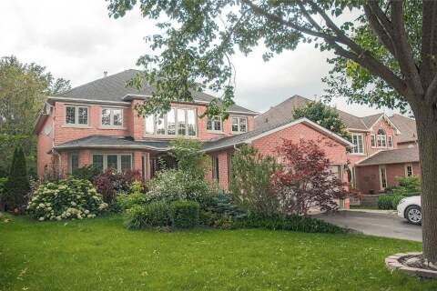 House for sale at 286 Corner Ridge Rd Aurora Ontario - MLS: N4915082