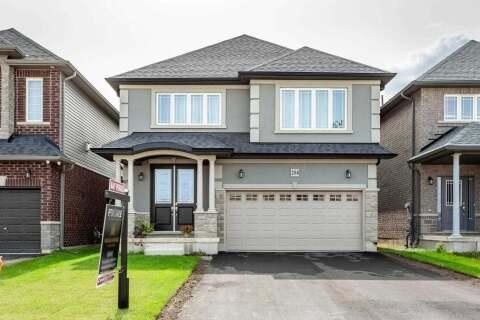 House for sale at 286 Dalgleish Tr Hamilton Ontario - MLS: X4912798