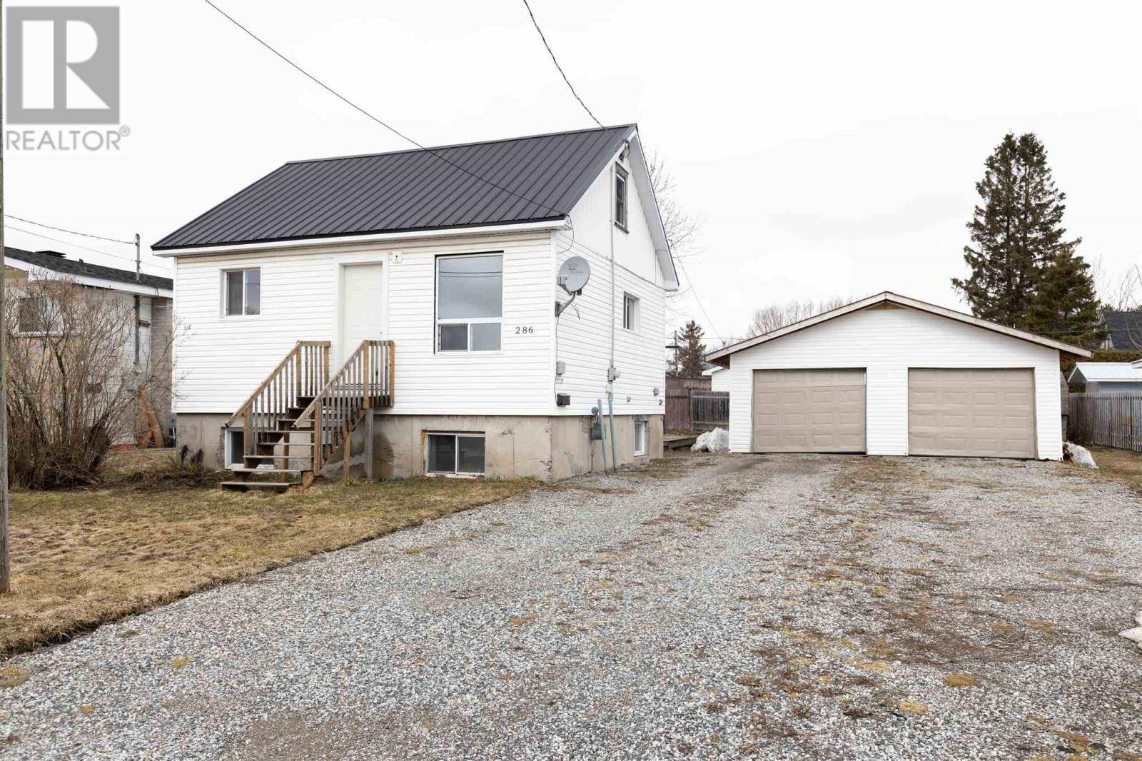House for sale at 286 Doncaster Rd Sault Ste. Marie Ontario - MLS: SM128307