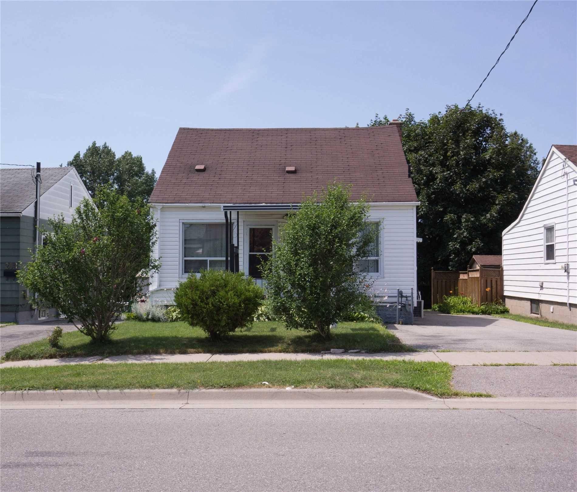 286 Drew Street, Oshawa — For Sale @ $399,900