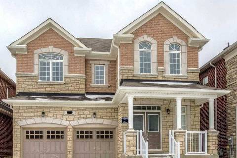House for rent at 286 Etheridge Ave Milton Ontario - MLS: W4564125