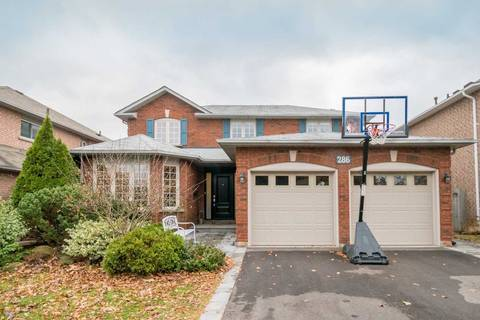 House for sale at 286 Howell Rd Oakville Ontario - MLS: W4643750
