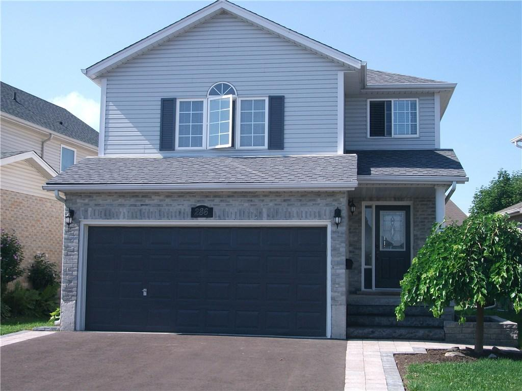 286 Huck Crescent, Kitchener | Sold? Ask us | Zolo.ca