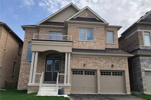 House for sale at 286 Inverness Wy Bradford West Gwillimbury Ontario - MLS: N4482083