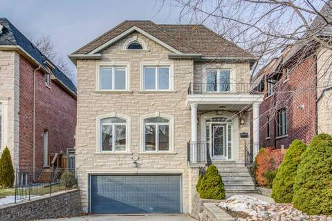 House for sale at 286 Kingsdale Ave Toronto Ontario - MLS: C4691187