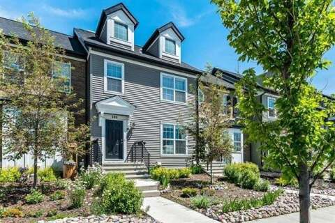 Townhouse for sale at 286 Legacy Village Wy Southeast Calgary Alberta - MLS: C4305039