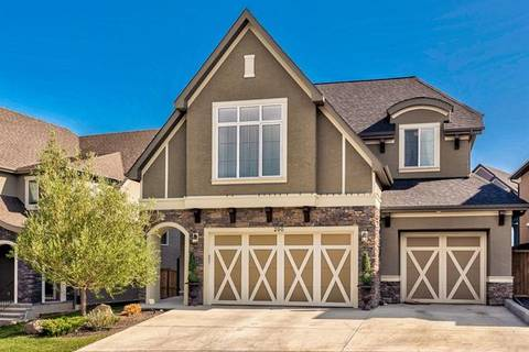 House for sale at 286 Mahogany Manr Southeast Calgary Alberta - MLS: C4263779