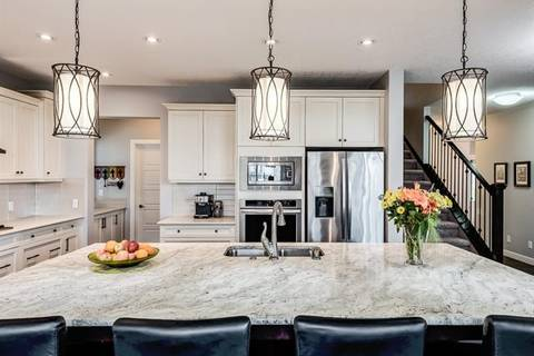 House for sale at 286 Mahogany Manr Southeast Calgary Alberta - MLS: C4274634