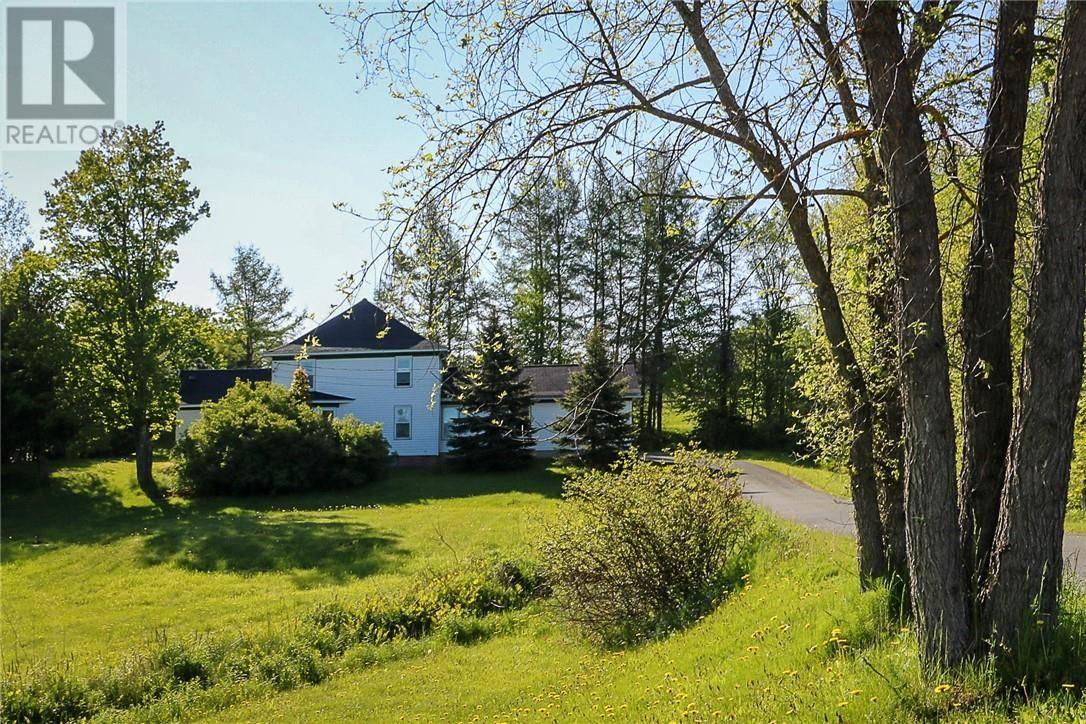 House for sale at 286 Main St Hampton New Brunswick - MLS: NB025976