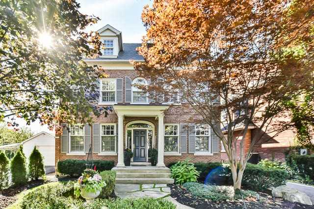 For Sale: 286 Main Unionville Street, Markham, ON | 4 Bed, 6 Bath House for $3,388,000. See 20 photos!