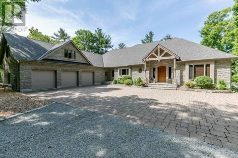 House for sale at 286 Melissa Ln Tiny Ontario - MLS: 197362