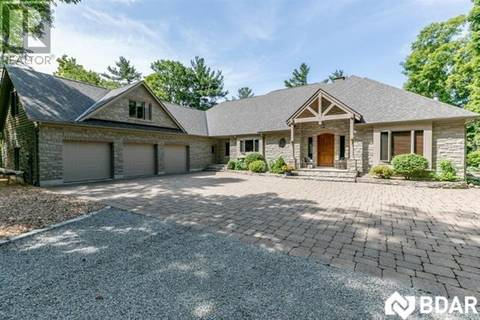 House for sale at 286 Melissa Ln Tiny Ontario - MLS: 30737382