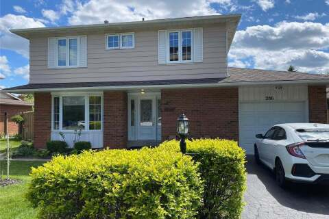 House for rent at 286 Ontario St Milton Ontario - MLS: W4780141