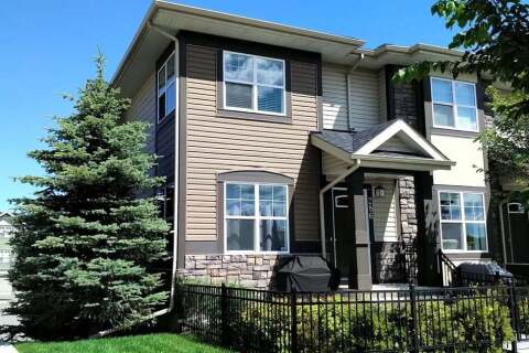 Townhouse for sale at 286 Promenade Wy SE Calgary Alberta - MLS: A1020262