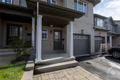 House for sale at 286 Rolling Meadow Cres Ottawa Ontario - MLS: 1215615