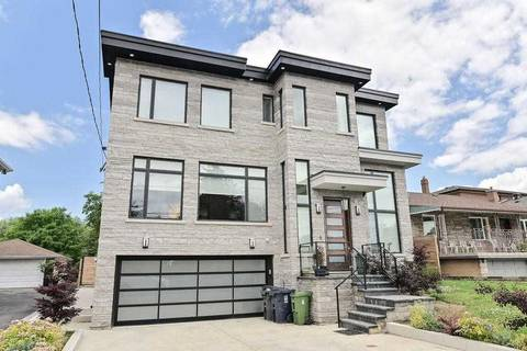 House for sale at 286 Rustic Rd Toronto Ontario - MLS: W4505904