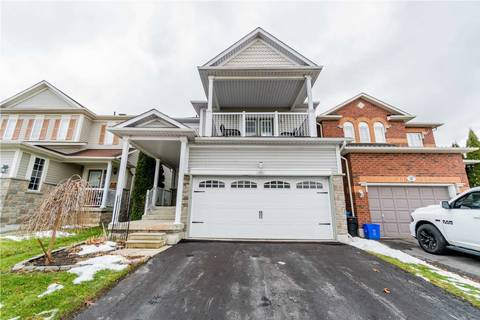 House for sale at 286 Scottsdale Dr Clarington Ontario - MLS: E4636405