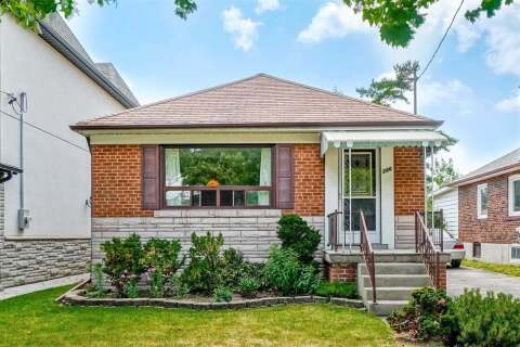 House for sale at 286 Thirtieth St Toronto Ontario - MLS: W4811651