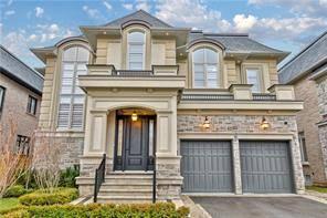 House for sale at 286 Tudor Ave Oakville Ontario - MLS: O4669499