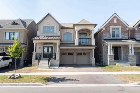 House for sale at 286 Valermo Dr Toronto Ontario - MLS: W4910846