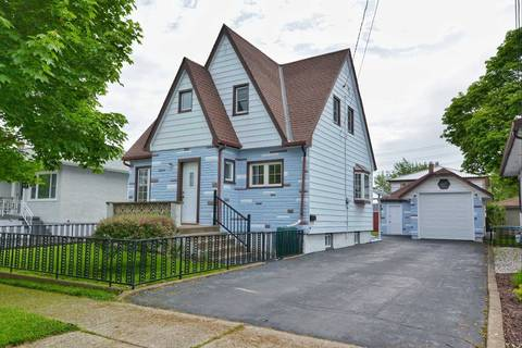 House for sale at 286 Wallace Ave Welland Ontario - MLS: X4471421